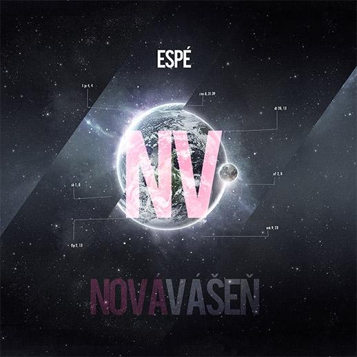 eSPé - Nová Vášeň