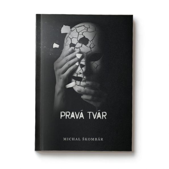 PRAVÁ TVÁR – Michal Škombár