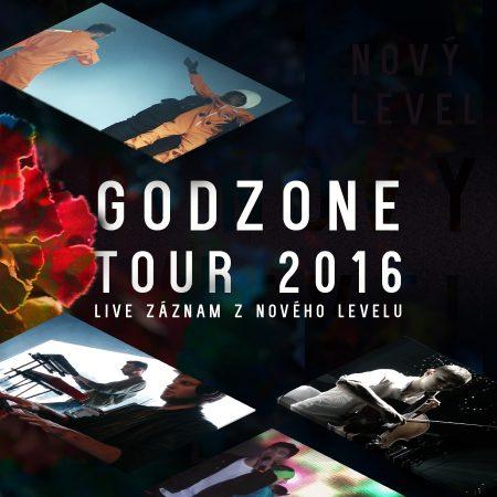 NOVÝ LEVEL 2016 LIVE – digitálny obsah