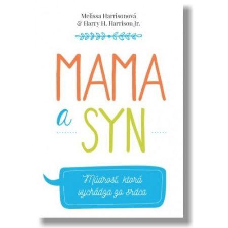 MAMA A SYN – Mellisa Harrisonová a Harry Harrison Jr.