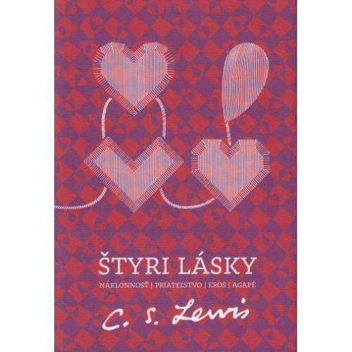 ŠTYRI LÁSKY – C. S. Lewis