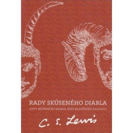 RADY SKÚSENÉHO DIABLA – C. S. Lewis