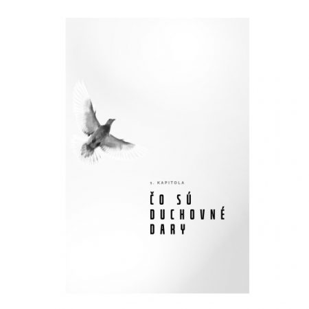 DUCHOVNÉ DARY–Mary HEALY, Randy CLARK